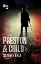 sangre fria (inspector pendergast 11 / trilogia helen 2)-douglas preston-lincoln child-9788401352645