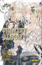 trinity blood 17-kiyo kyujyo-sunao yoshida-9788467919745