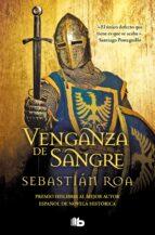 venganza de sangre-sebastian roa-9788498726565