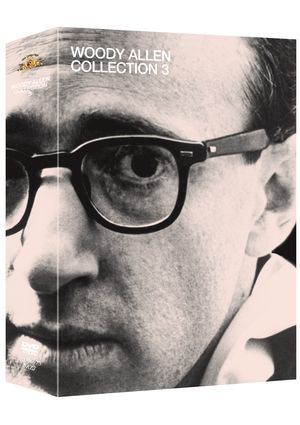 pack woody allen (vol.3) (dvd)-8420266920584