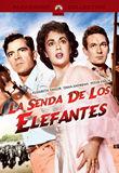 la senda de los elefantes (dvd)-8414906408723