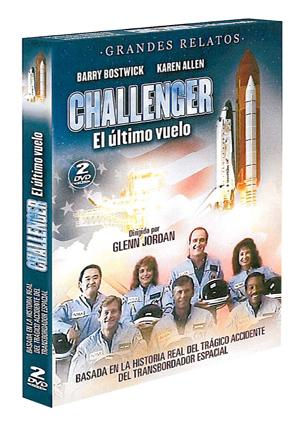 challenger, el ultimo viaje-8436022294936