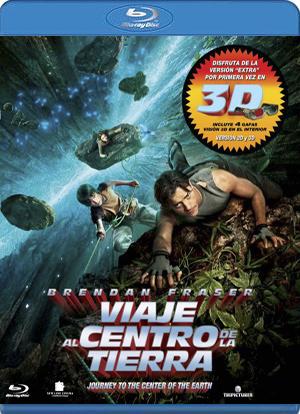 viaje al centro de la tierra (2008) (blu-ray)-8422632030965