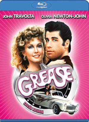 grease: edicion rockera (blu-ray)-8414906925213