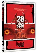 28 dias despues: indie project-8420266942609