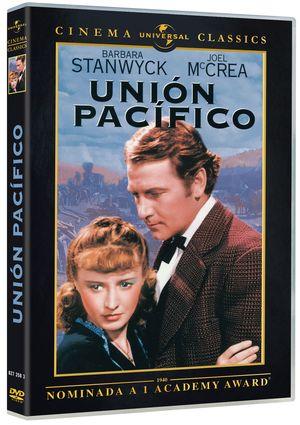 union pacifico: cinema classics-5050582735833