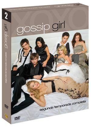 gossip girl: segunda temporada completa-5051893024142