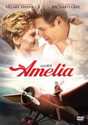 amelia (dvd)-8420266950307