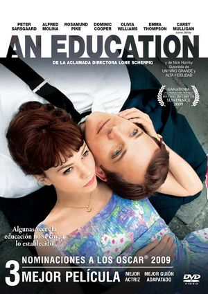 an education (dvd)-8414533067225