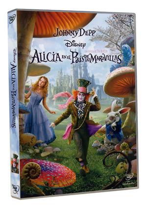 alicia en el pais de las maravillas (dvd)-8717418258597