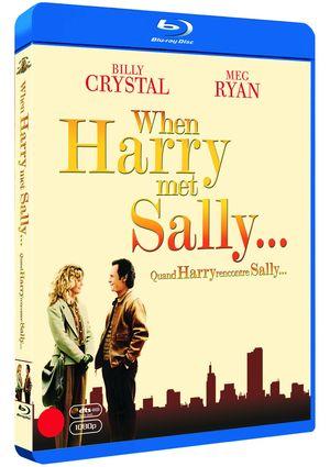 cuando harry encontro a sally (blu-ray)-8420266955647