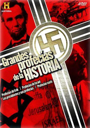 grandes profecias de la historia (dvd)-8436022299856
