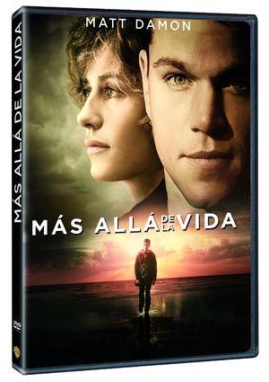 mas alla de la vida (clint eastwood) (dvd)-5051893055627