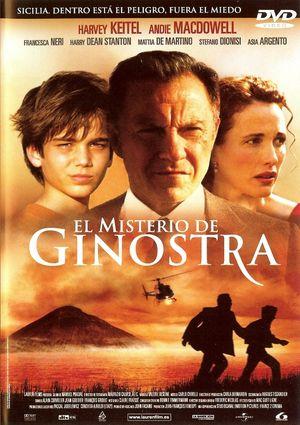 el misterio de ginostra (dvd)-8411704527649