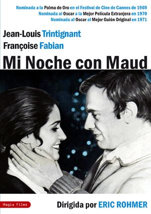 mi noche con maud (dvd)-8436037889479