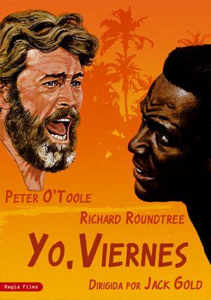 yo, viernes (dvd)-8436037889790