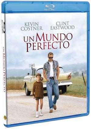 un mundo perfecto (blu-ray)-5051893115512