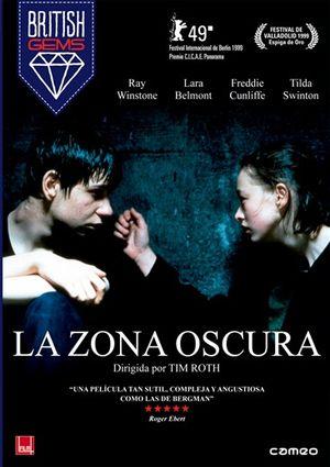 la zona oscura (dvd)-8436540902498