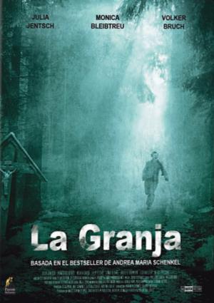 la granja (dvd)-8436022308657
