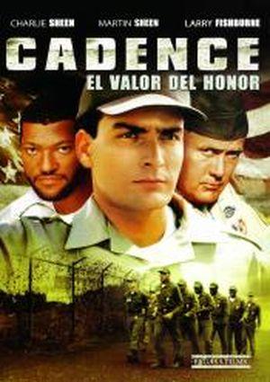 cadence: el valor del honor (dvd)-8436531831196