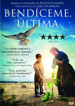 bless me, ultima (dvd)-8414533089296