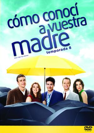 como conoci a vuestra madre: temporada 8 (dvd)-8420266967404