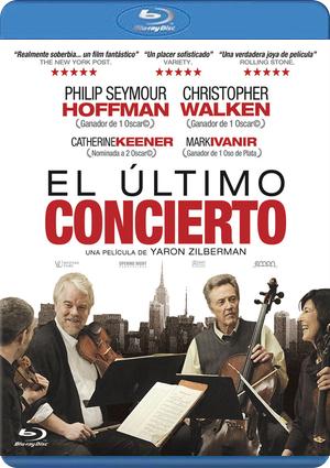 el ultimo concierto (blu-ray)-8435153742248