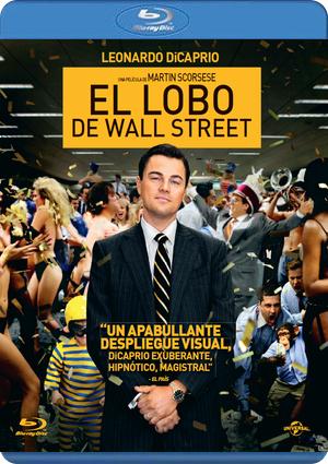 el lobo de wall street (blu-ray)-8414906975454