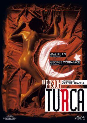la pasión turca (dvd)-8421394542945