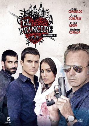el príncipe: temporada 1 (dvd)-8421394543676