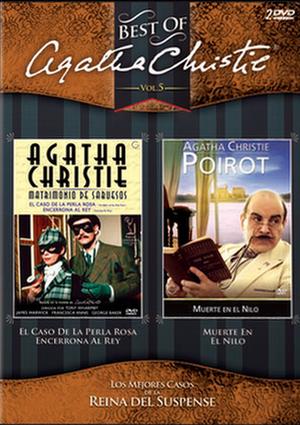 pack best of agatha christie vol 5 (dvd)-8436022315808