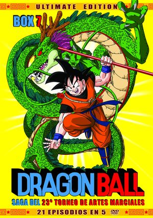 dragon ball box 7 (dvd)-8420266979964