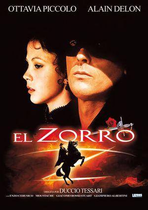 el zorro (blu-ray)-8437010736643