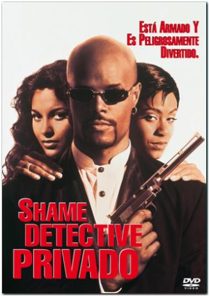 shame detective privado (dvd)-8421394545298
