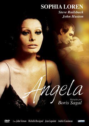 angela (dvd)-8431797142918