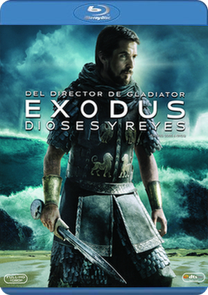 exodus: dioses y reyes (blu-ray)-8420266973627