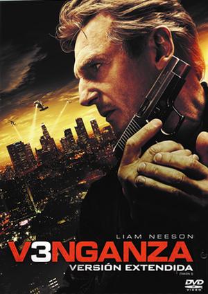 venganza 3 (dvd)-8420266974136