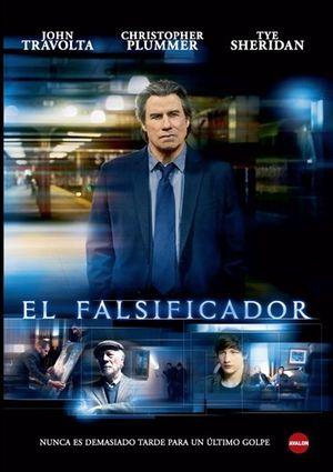 el falsificador (the forger) (dvd)-8436540907127