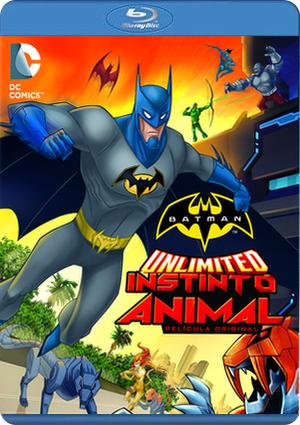 batman unlimited: instinto animal (blu-ray)-5051893219845
