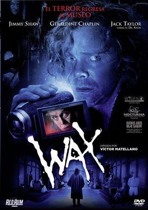wax (dvd)-8436533826572