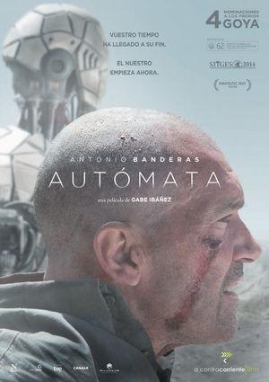 automata (dvd)-8436535544030