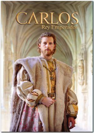 carlos, rey emperador (dvd)-8421394547865