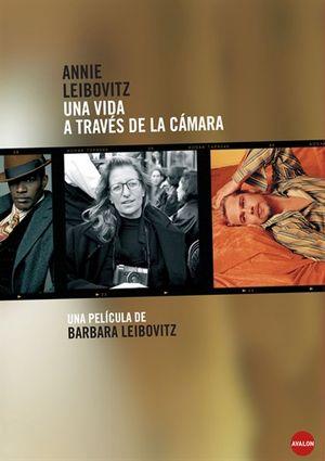 annie leibovitz: life through a lens (dvd)-8437006068925