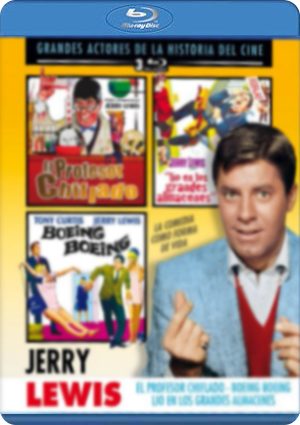 jerry lewis (blu-ray)-8436558193611