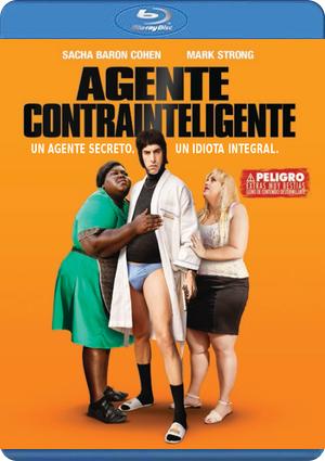 agente contrainteligente (blu-ray)-8414533094047