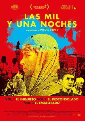 pack las mil y una noches. vol. 1, 2 y 3 (dvd)-8436564160904