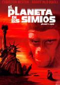 el planeta de los simios (dvd)-8420266990822