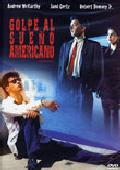 golpe al sueño americano (dvd)-8420266996244