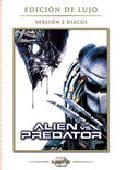 alien vs. predator: edicion coleccionista 2 discos-8420266922359