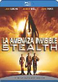 LA AMENAZA INVISIBLE, STEALTH (BLU-RAY)